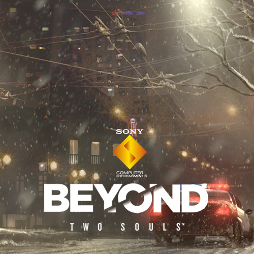 Beyond…Two souls
